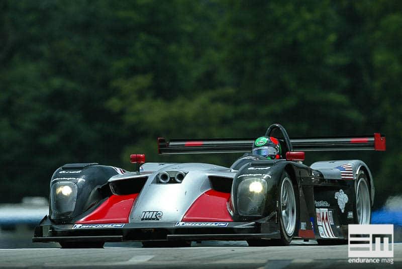 Vidéos Petit Le Mans 2003
