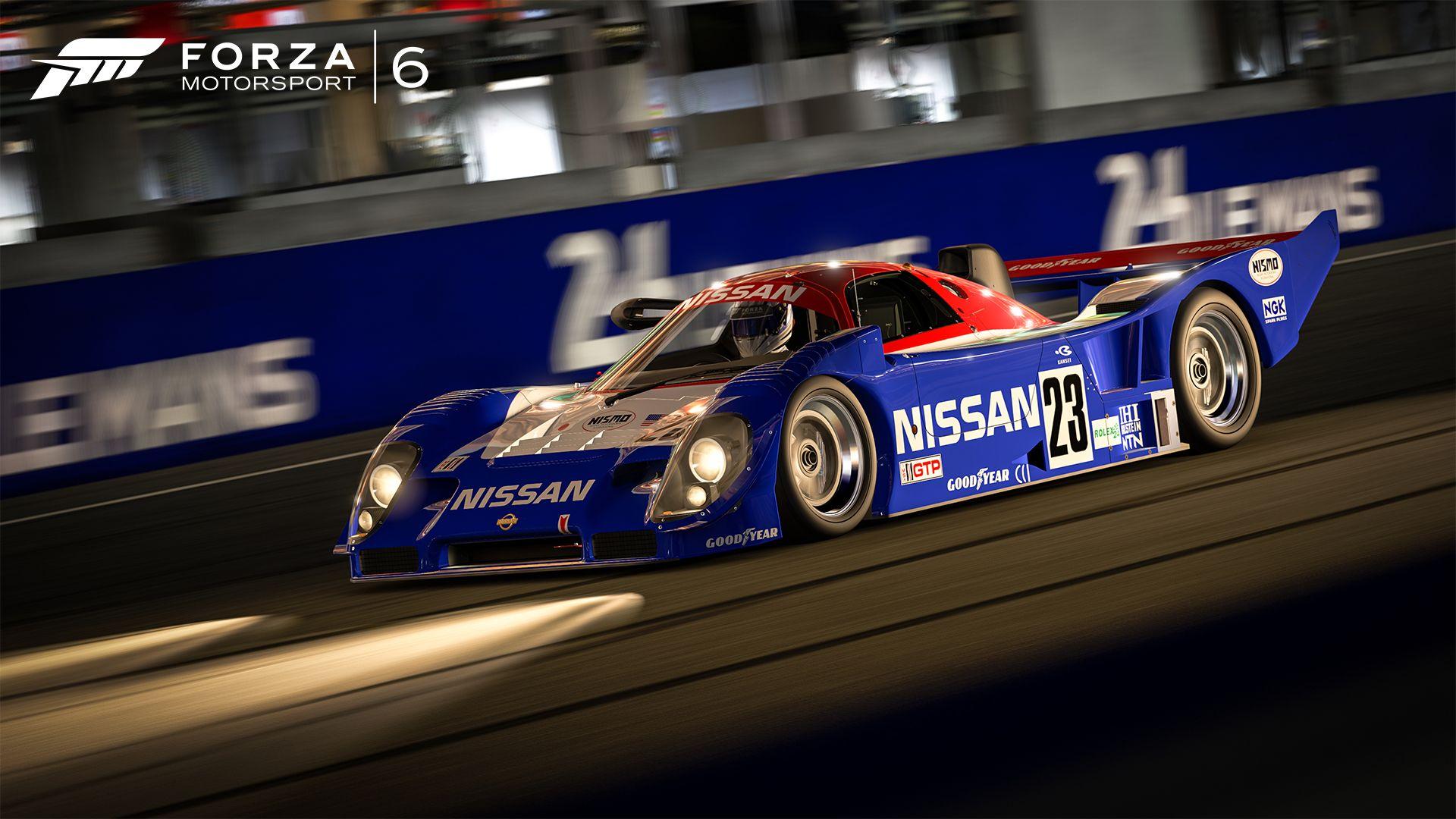 Forza Motorsport, la référence sur console