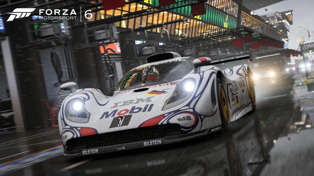 Porsche-911-GT1-forza-motorsport