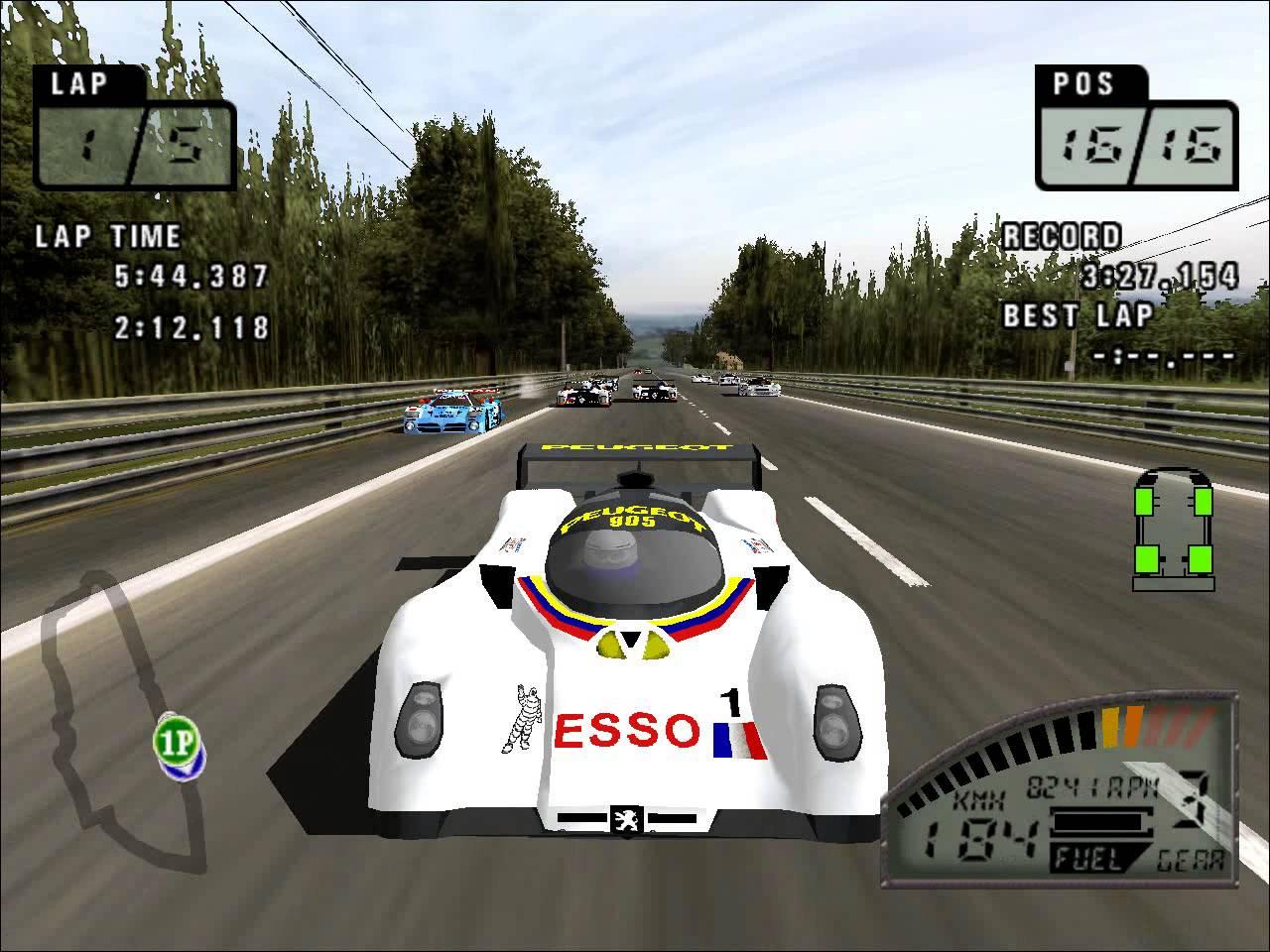 lemans-Peugeot-905