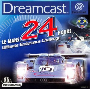 lemans-dreamcast