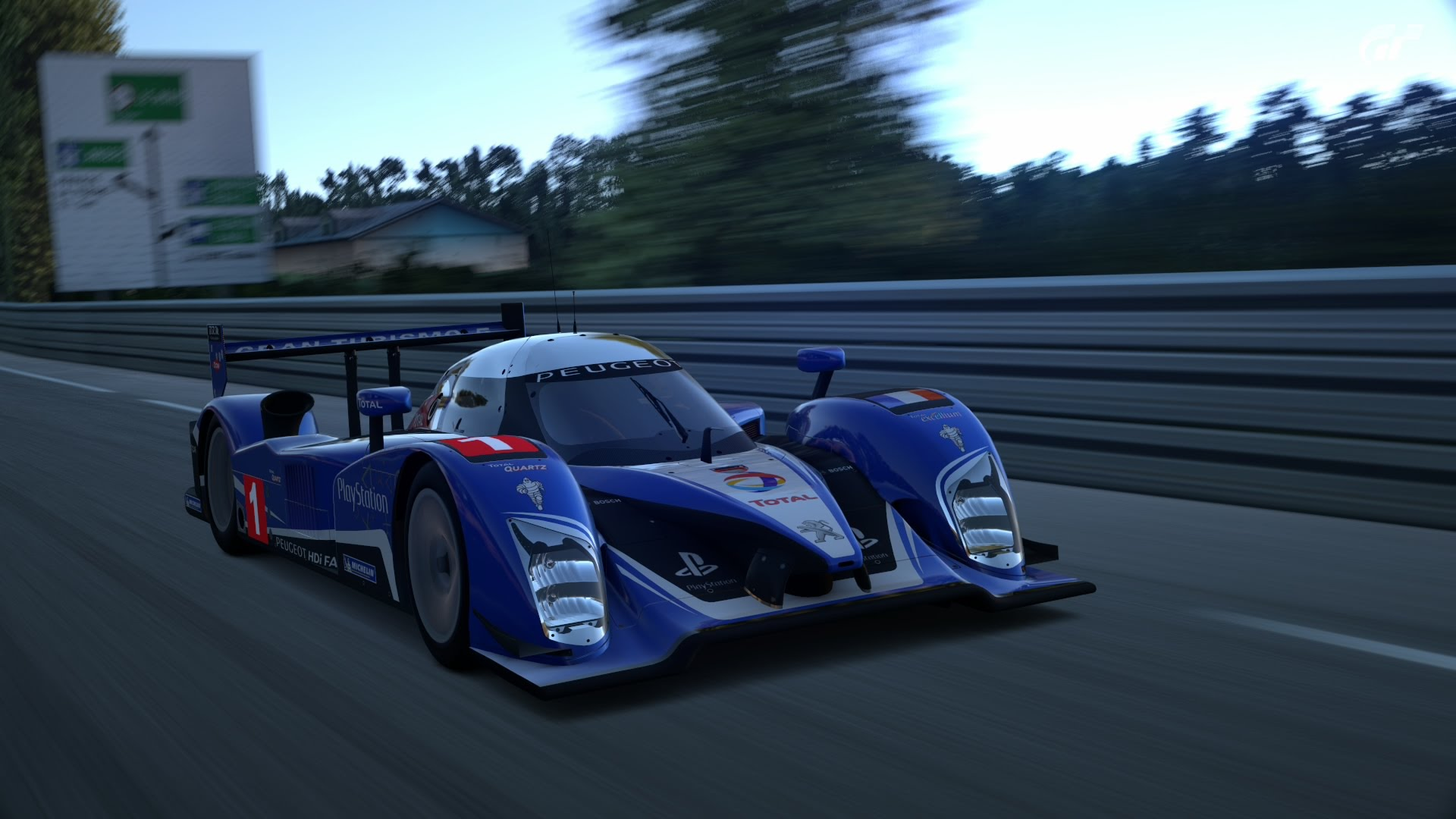 Gran Turismo, la révolution des jeux de course