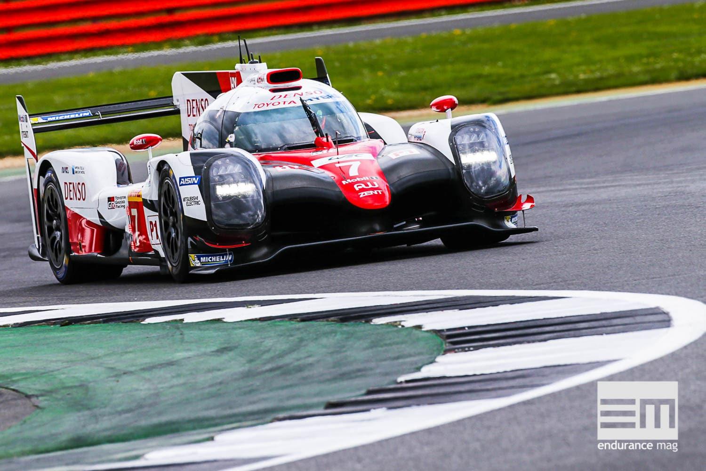 6 Heures de Silverstone 2017 : Une victoire (presque) indispensable pour Toyota
