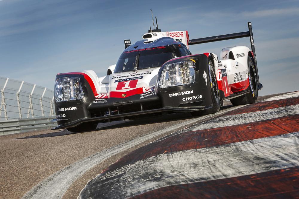 Porsche et Toyota s'entendent pour réduire les coûts