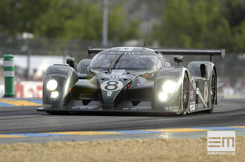 Masters Le Mans Legends Series, le championnat qu'il nous fallait !