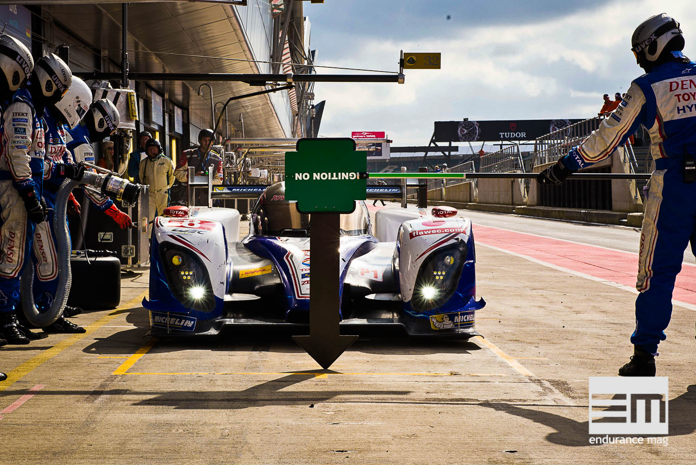 Gagner Silverstone permet de gagner Le Mans ? Pas toujours !