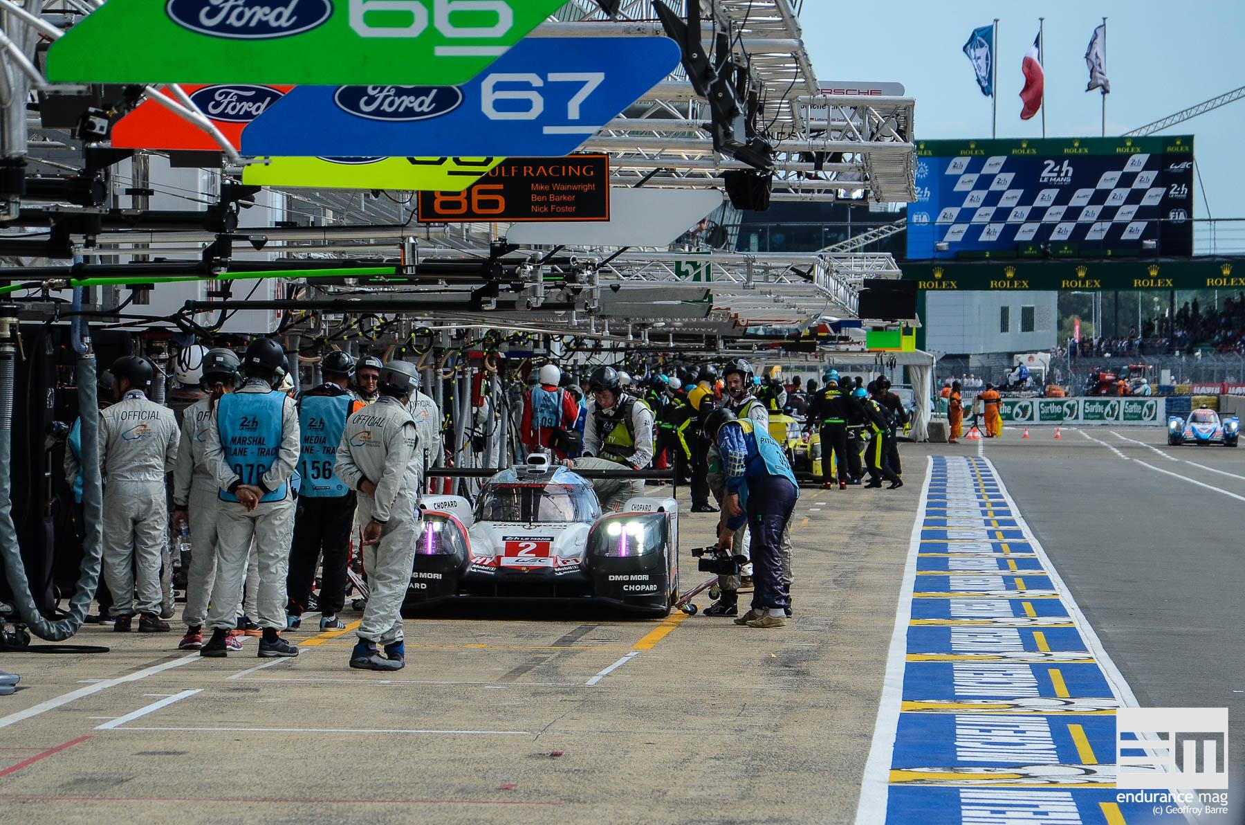 24 Heures du Mans 2017 : la victoire Porsche, la défaite Toyota