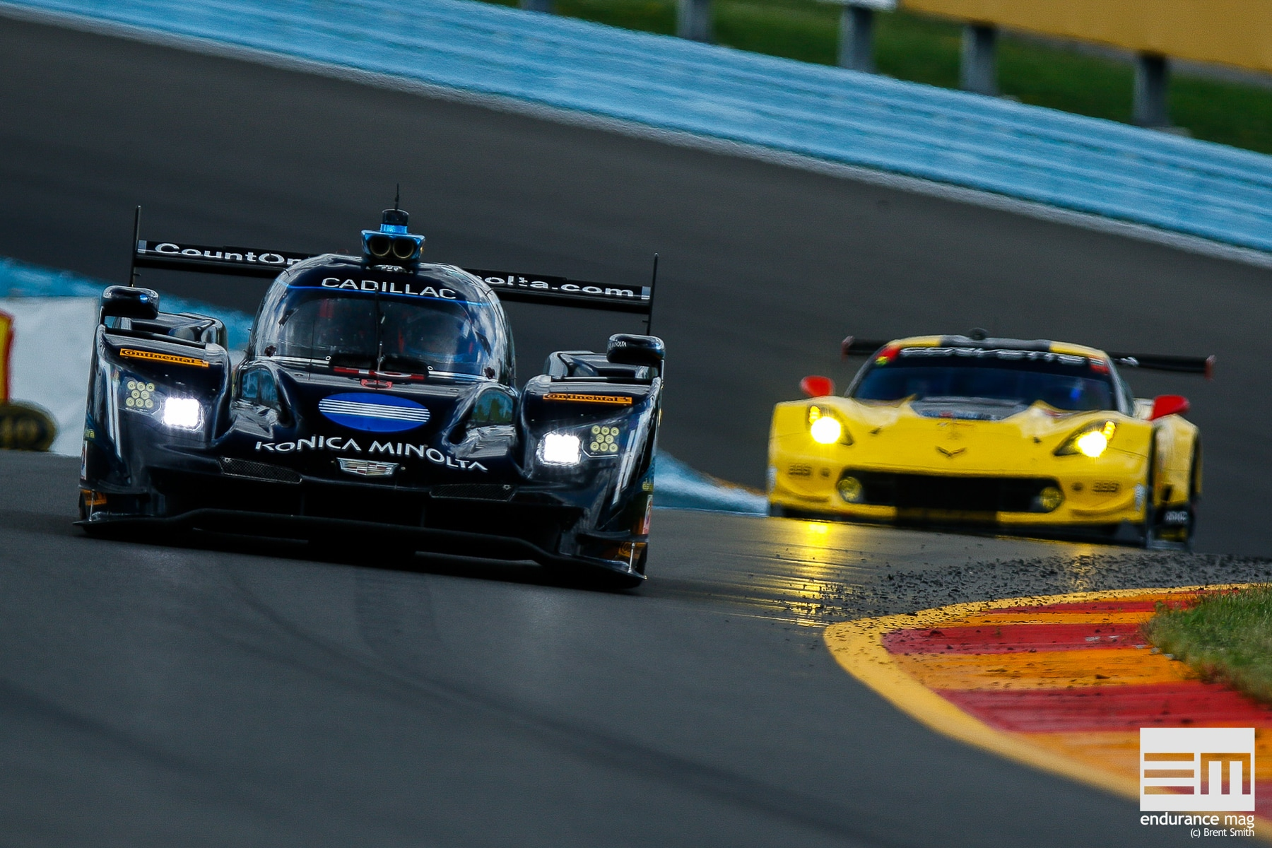 Sahlen's Six Hours of the Glen - IMSA WeatherTech SportsCar Championship - Watkins Glen International - imsa
