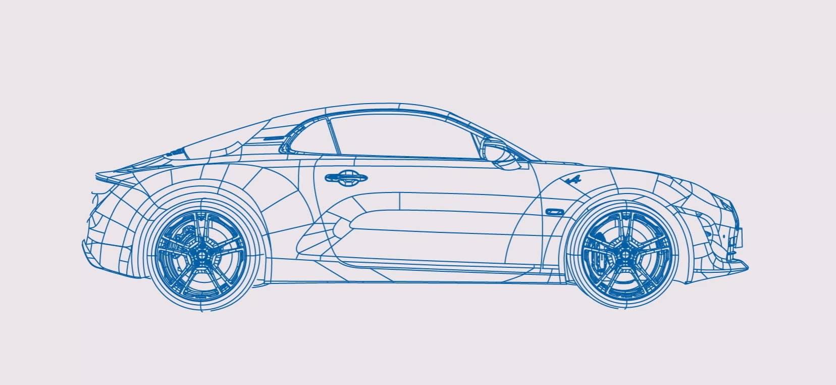 LMP1 non-hybride, GT4 : les options pour Alpine en endurance en 2018