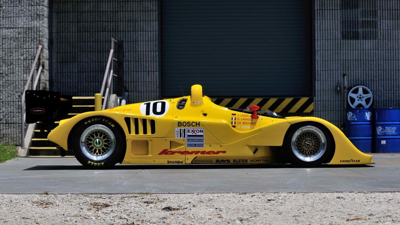 porsche-K8-Spyder-Daytona-1995
