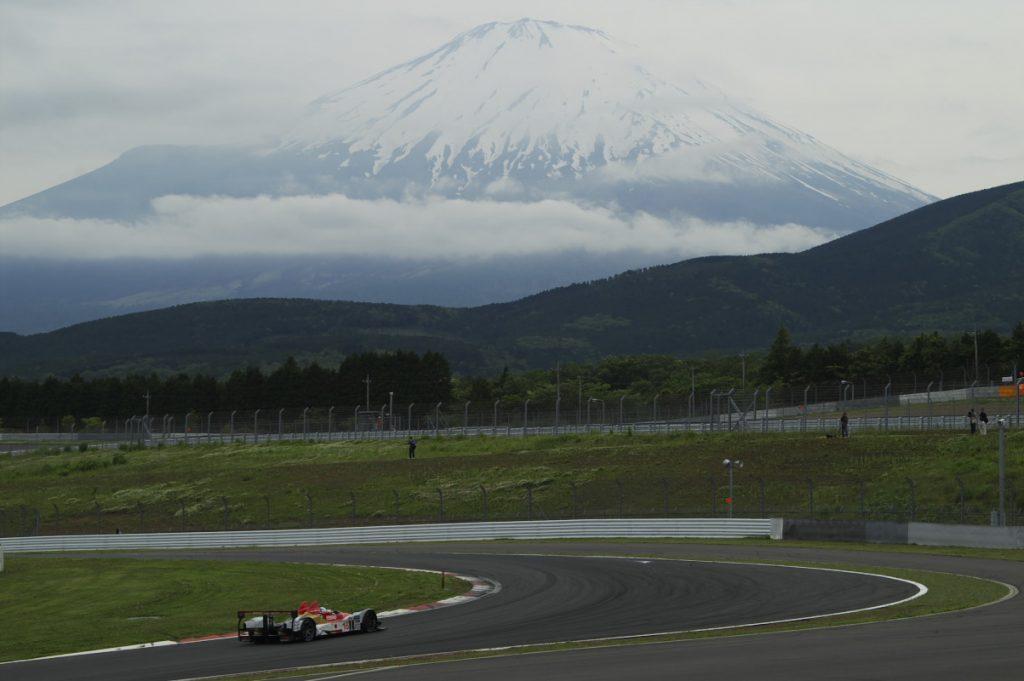 Japan Le Mans Challenge à Fuji, 2007 - foti.exblog.jp