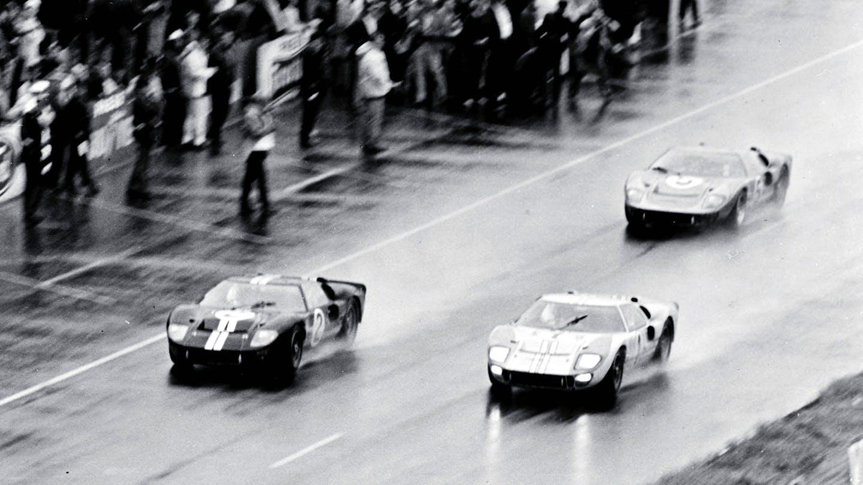 Le Mans 66 : un duel Ford/Ferrari «gigantesque» tranché trop tôt !