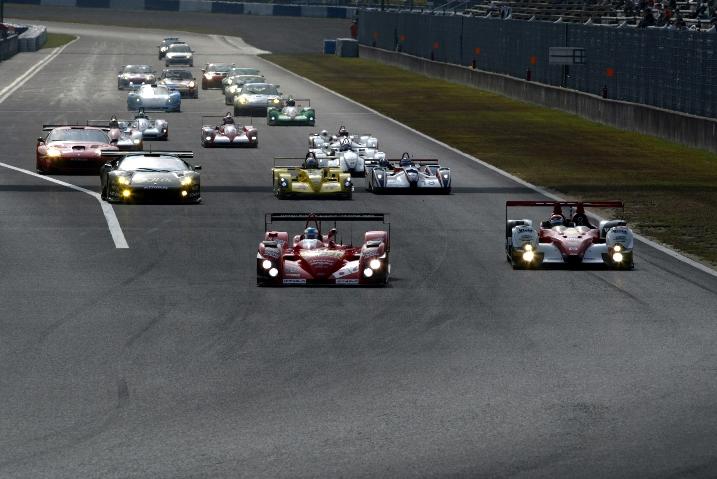 Sugo, Japan Le Mans Challenge