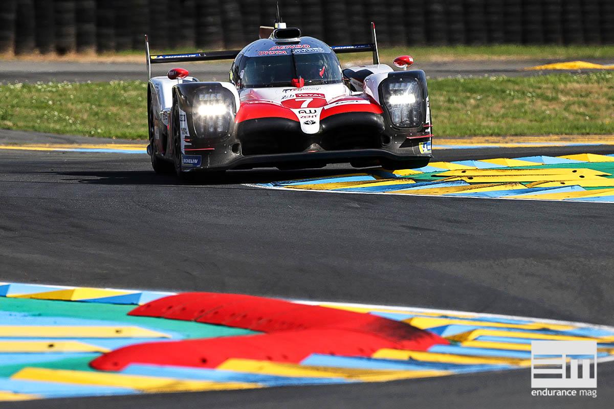 Le Mans en septembre : tout ce qui va changer
