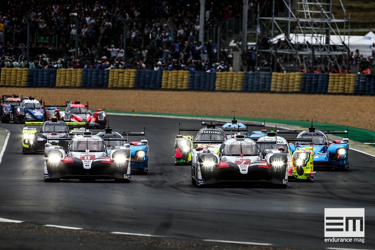 Comment suivre les 24 Heures du Mans 2020 en direct ?