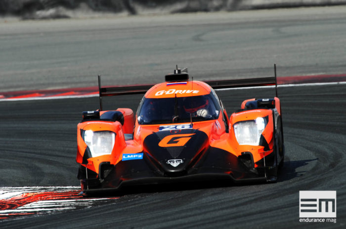 G-Drive Racing domine l'ouverture de l'Asian Le Mans Series 2021