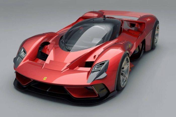 Ferrari confirme son arrivée en Hypercar