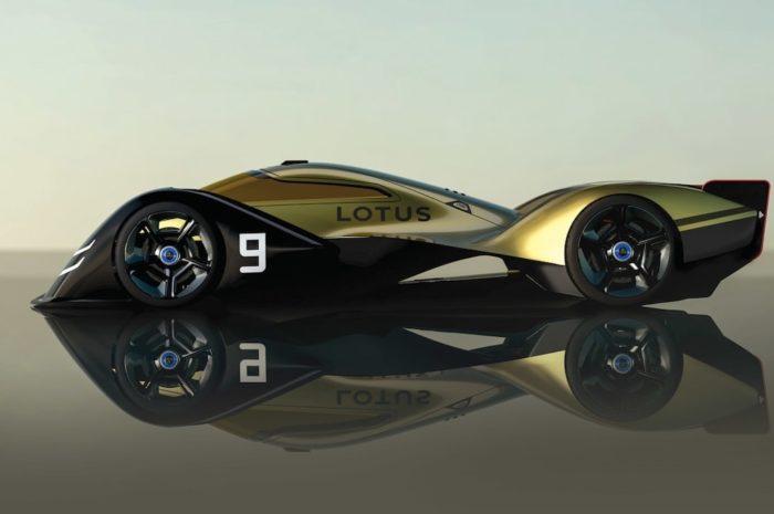Lotus peut-il préparer le terrain d'Alpine en Hypercar ?