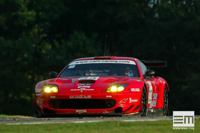 Ferrari 550, cheval de course aux mille vies