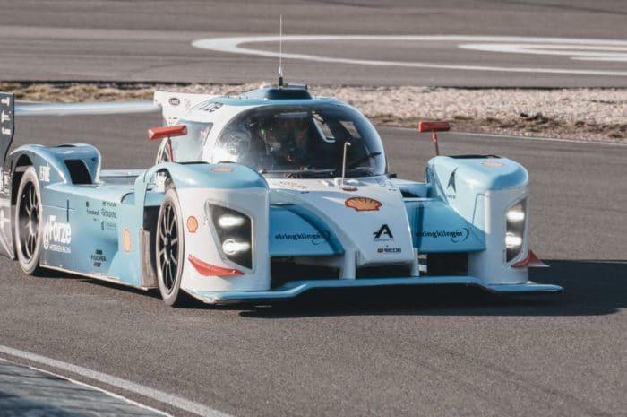 Hyundai proche d'un engagement aux 24 Heures du Mans en hydrogène