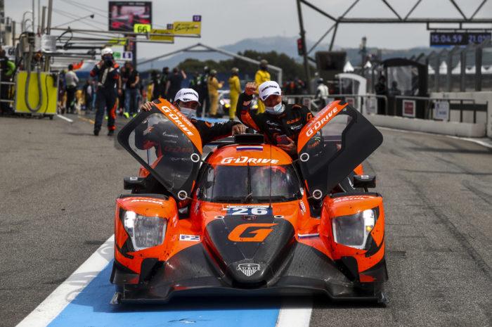 4 Heures du Castellet 2021 : G-Drive Racing casse la série victorieuse de Team WRT