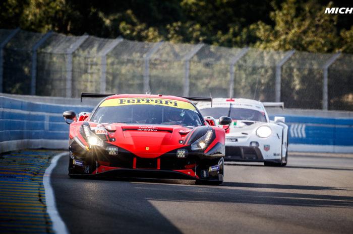 24 Heures du Mans 2021 : LMGTE Am, une course à l'intensité inédite ?