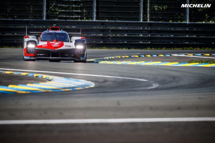 24 Heures du Mans 2021 : Hypercar, Toyota sans marge de manoeuvre ?
