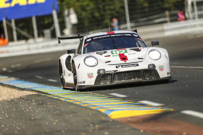 24 Heures du Mans 2021 : LMGTE Pro, le chant du cygne ?