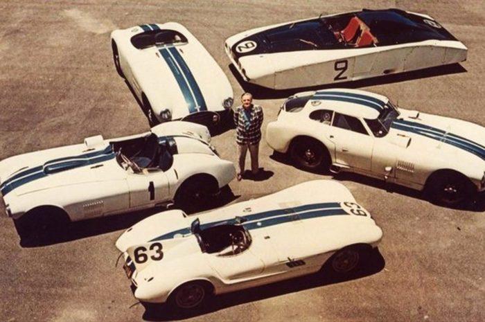 Cunningham, quand l'Amérique tombait amoureuse des 24 Heures du Mans