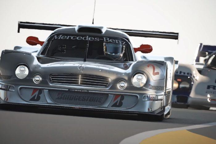 Le Mans au cœur de Gran Turismo 7
